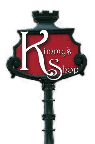www.kimmysshop.com, logo for Kimmy's Shop, online shopping, web store